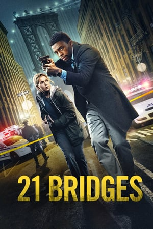 21 Köprü