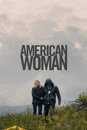 Amerikalı Kadın