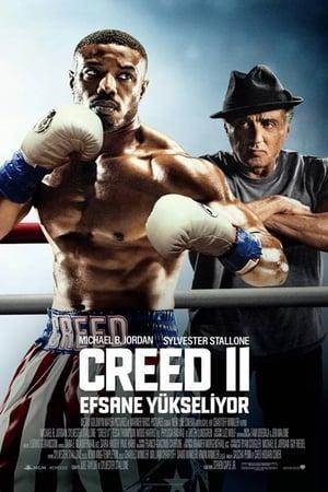 Creed II : Efsane Yükseliyor