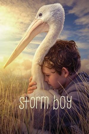 Fırtına Çocuk