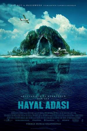 Hayal Adası