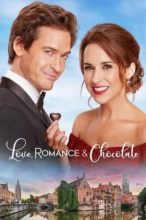 Aşk, Romantizm ve Çikolata
