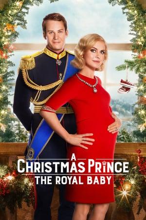Noel Prensi Kraliyet Bebeği