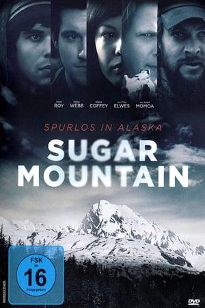 Şeker Dağı