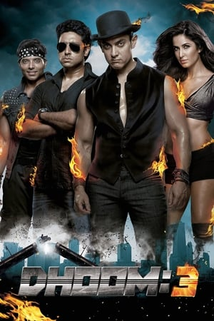 Dhoom 3: Back in Action