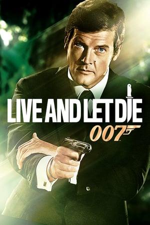 James Bond: Yaşamak İçin Öldür
