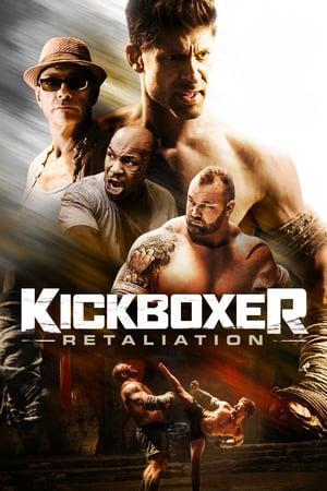 Kickboxer: Misilleme