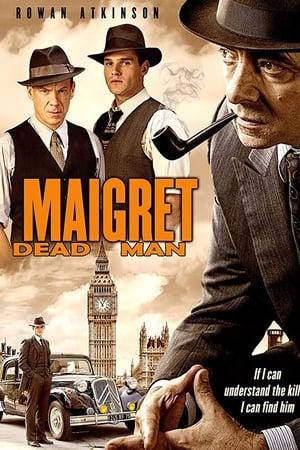 Maigret: Ölü Adam