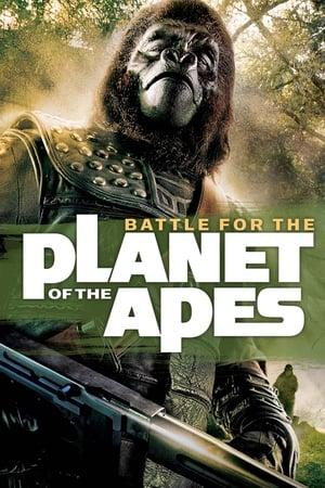 Maymunlar Cehenneminde Savaş