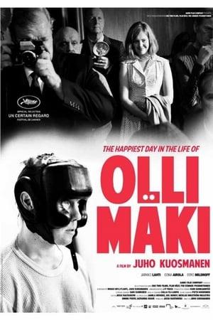 Olli Mäki'nin En Mutlu Günü