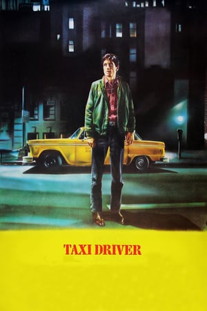 Taksi Şöförü