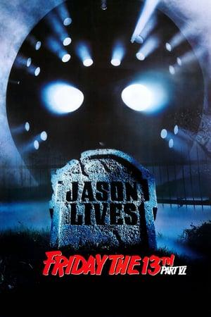13. Cuma 6. Bölüm: Jason Yaşıyor