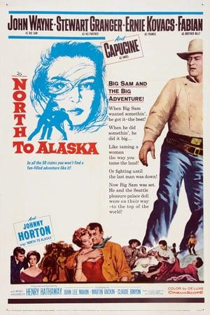 Alaska Fedaileri