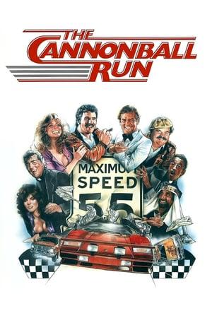 Cannonball Yarışı