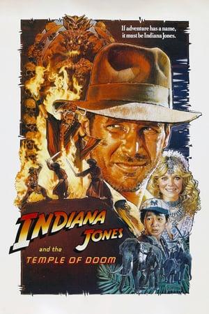 Indiana Jones: Lanetli Tapınak