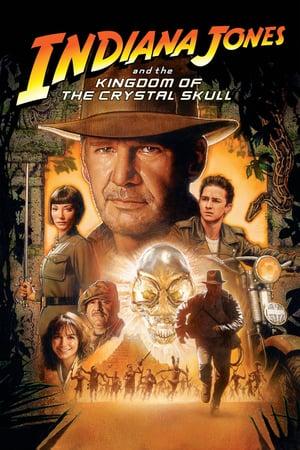 Indiana Jones: Kristal Kafatası Krallığı