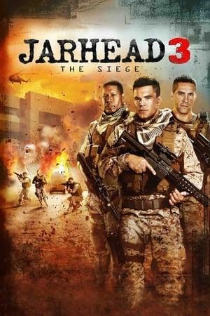 Jarhead 3: Kuşatma