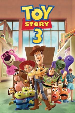 Oyuncak Hikayesi 3