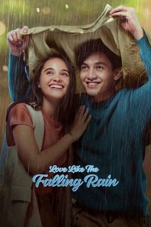Aşk Yağmura Benzer